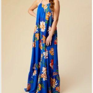 Altar's State Lagos Maxi Dress